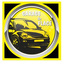 Garage de Flacé